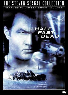 Half Past Dead movie poster (2002) Poster. Buy Half Past Dead movie