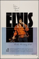 Elvis: That's the Way It Is movie poster (1970) picture MOV_750eba12