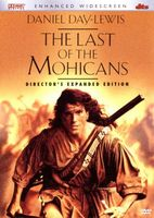 The Last of the Mohicans movie poster (1992) picture MOV_7511fd96