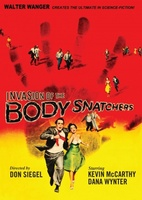 Invasion of the Body Snatchers movie poster (1956) picture MOV_7516a48e
