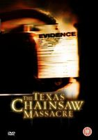 The Texas Chainsaw Massacre movie poster (2003) picture MOV_75175f91