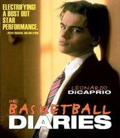 The Basketball Diaries movie poster (1995) picture MOV_7519808d