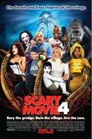 Scary Movie 4 movie poster (2006) picture MOV_751a9721