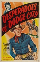 Desperadoes of Dodge City movie poster (1948) picture MOV_751e050f