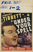 Under Your Spell movie poster (1936) picture MOV_751f3c22