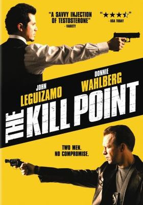 The Kill Point movie poster (2007) poster MOV_752581d0