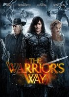 The Warrior's Way movie poster (2010) picture MOV_7527a932