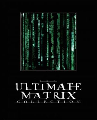 The Matrix movie poster (1999) poster MOV_7529f5bf