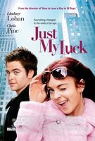 Just My Luck movie poster (2006) picture MOV_752ecb39