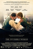 The Invisible Woman movie poster (2013) picture MOV_75308069