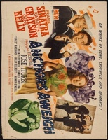 Anchors Aweigh movie poster (1945) picture MOV_75335da6