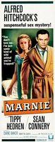 Marnie movie poster (1964) picture MOV_7534c3ea