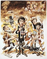 The Long Goodbye movie poster (1973) picture MOV_75364e6c