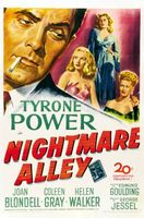 Nightmare Alley movie poster (1947) picture MOV_753882ec