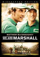 We Are Marshall movie poster (2006) picture MOV_7538e462