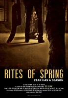 Rites of Spring movie poster (2010) picture MOV_753a30a8