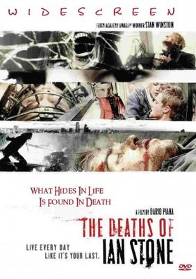 The Deaths of Ian Stone movie poster (2007) poster MOV_753ee45c