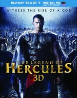 The Legend of Hercules movie poster (2014) picture MOV_753f1079