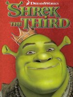 Shrek the Third movie poster (2007) picture MOV_75405263