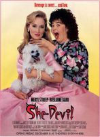 She-Devil movie poster (1989) picture MOV_754254ae