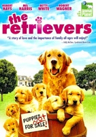 The Retrievers movie poster (2001) picture MOV_7544704b
