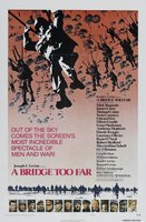 A Bridge Too Far movie poster (1977) picture MOV_754532db