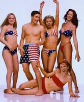 American Pie movie poster (1999) picture MOV_754727a8