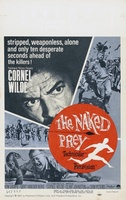 The Naked Prey movie poster (1966) picture MOV_75492457