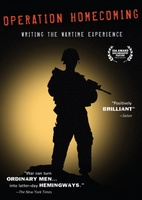 Operation Homecoming: Writing the Wartime Experience movie poster (2007) picture MOV_7549bf49