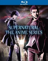 Supernatural: The Animation movie poster (2011) picture MOV_754c060f