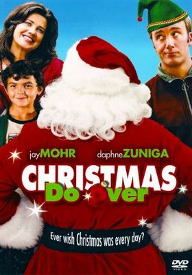 Christmas Do-Over movie poster (2006) poster MOV_754c165c