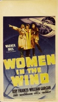 Women in the Wind movie poster (1939) picture MOV_754e9296