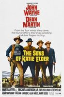 The Sons of Katie Elder movie poster (1965) picture MOV_7555e154