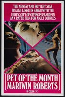 Pet of the Month movie poster (1978) picture MOV_755a02a3