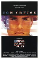 Born on the Fourth of July movie poster (1989) picture MOV_755b1433