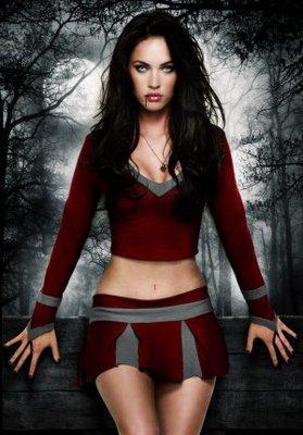 Jennifer's Body movie poster (2009) poster MOV_755c1119