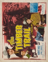The Timber Trail movie poster (1948) picture MOV_755c9ca0