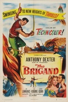 The Brigand movie poster (1952) picture MOV_755d77cc