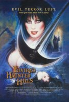 Elvira's Haunted Hills movie poster (2001) picture MOV_755dd8d0