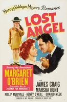 Lost Angel movie poster (1943) picture MOV_7560a367