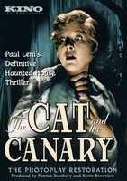 The Cat and the Canary movie poster (1927) picture MOV_7562a511