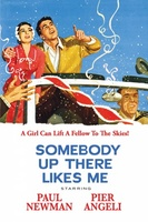 Somebody Up There Likes Me movie poster (1956) picture MOV_756595e1