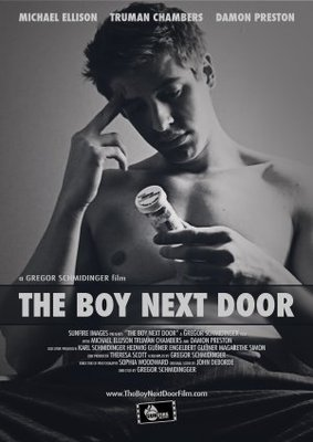 The Boy Next Door movie poster (2008) poster MOV_7565bed1