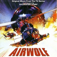 Airwolf movie poster (1984) picture MOV_756738a6