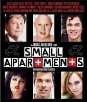 Small Apartments movie poster (2012) picture MOV_756c1bae
