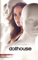 Dollhouse movie poster (2009) picture MOV_756ca606