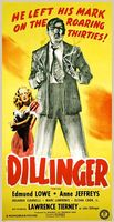 Dillinger movie poster (1945) picture MOV_756ebb1b