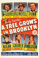 A Tree Grows in Brooklyn movie poster (1945) picture MOV_756ef5e9