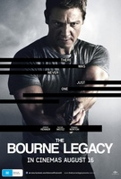 The Bourne Legacy movie poster (2012) picture MOV_756f1690