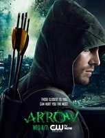 Arrow movie poster (2012) picture MOV_756fd2e7